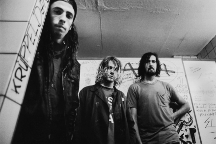 No Apologies: All 102 Nirvana Songs Ranked – Rolling Stone