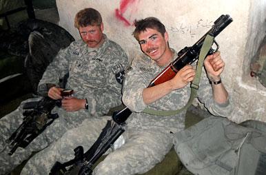 Image result for us combat vets turned US criminals