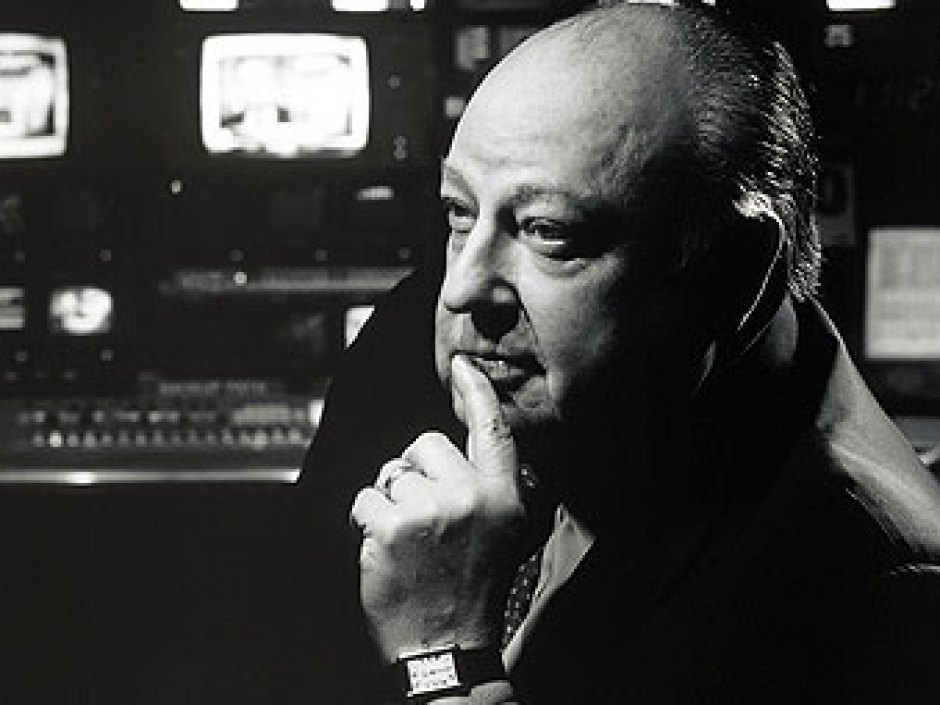 How Roger Ailes Built the Fox News Fear Factory – Rolling Stone