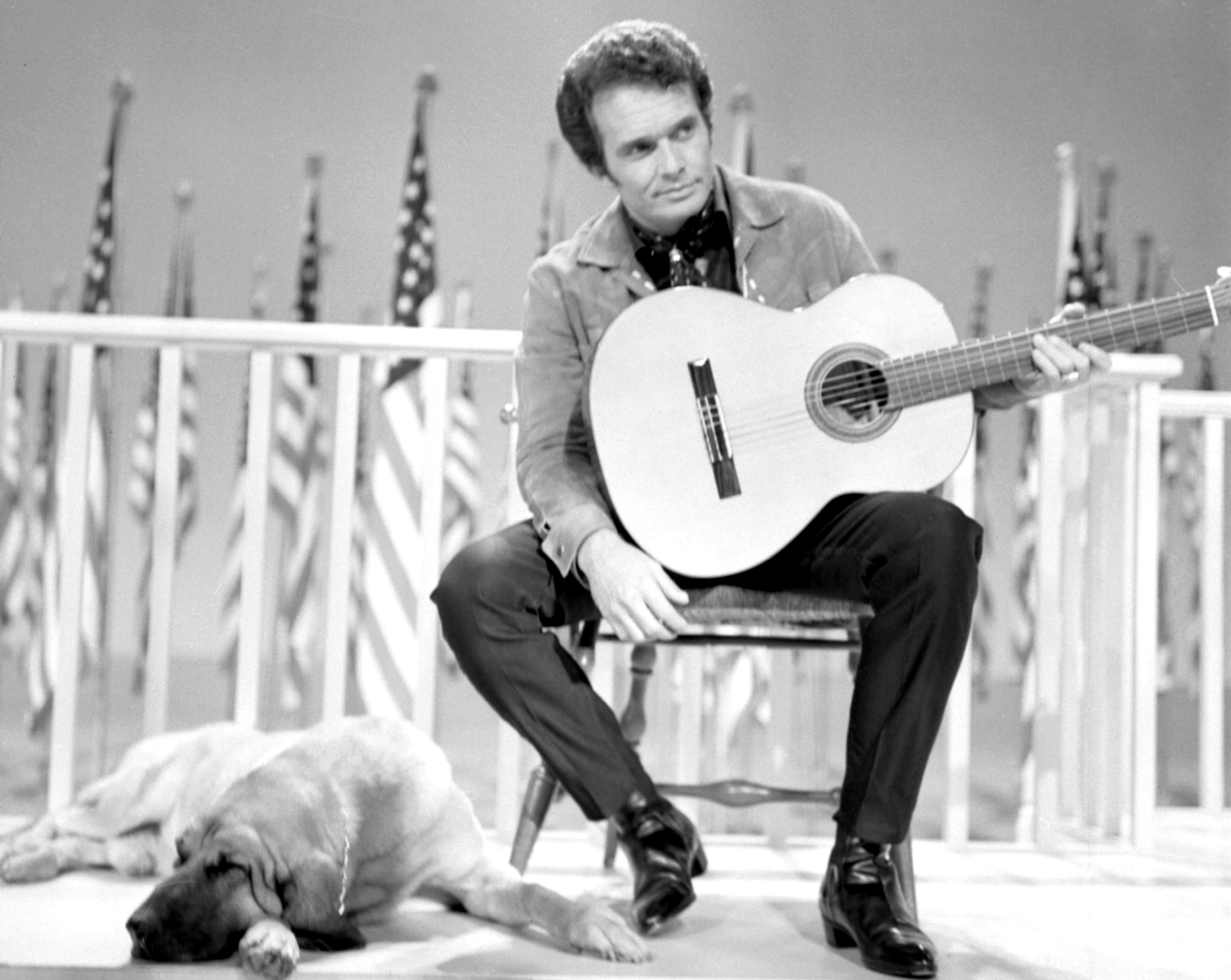12 Most Badass Merle Haggard Prison Songs – Rolling Stone