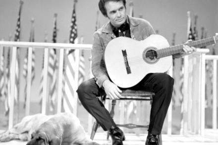 12 Most Badass Merle Haggard Prison Songs – Rolling Stone
