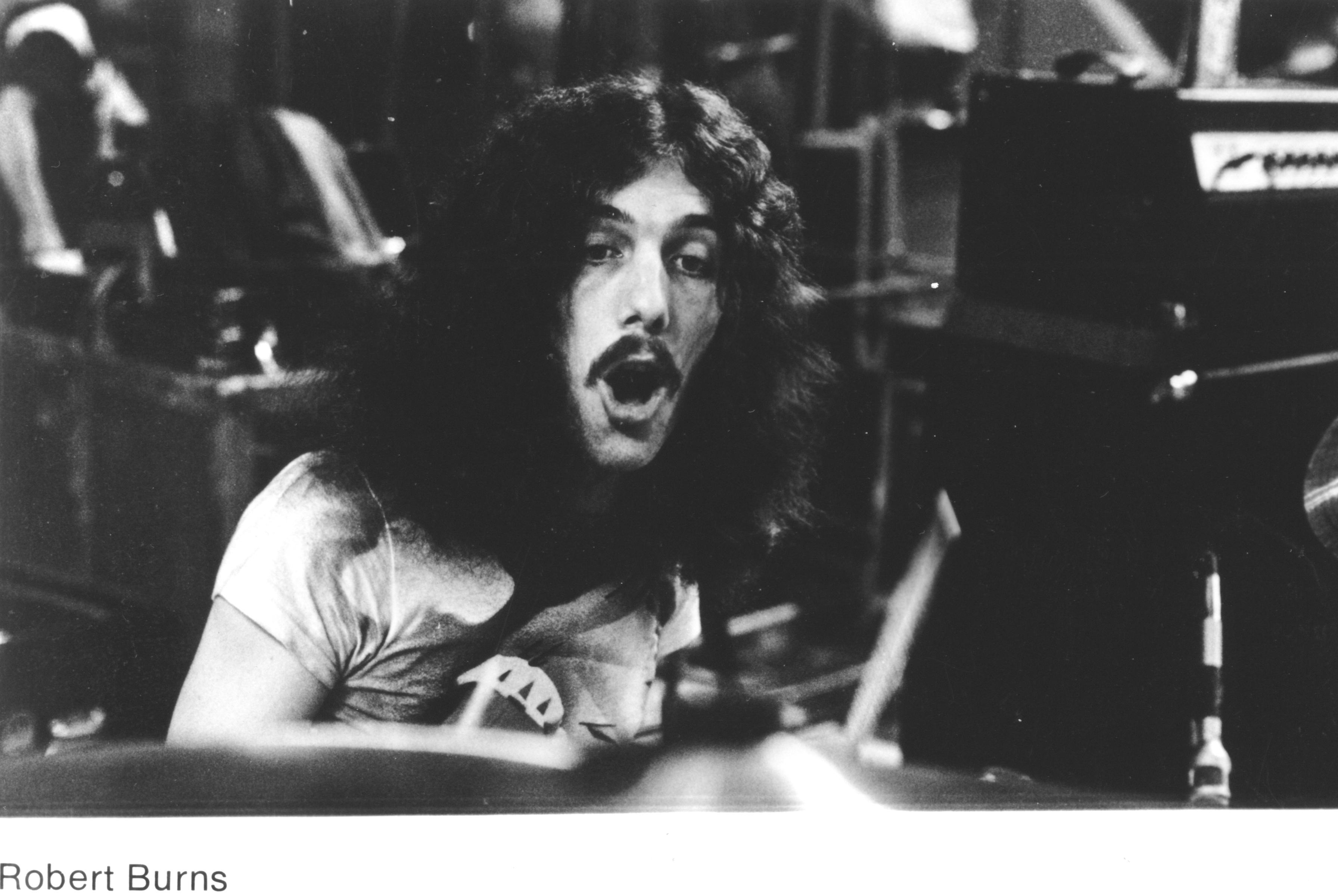 Lynyrd Skynyrd Drummer Bob Burns Dead at 64