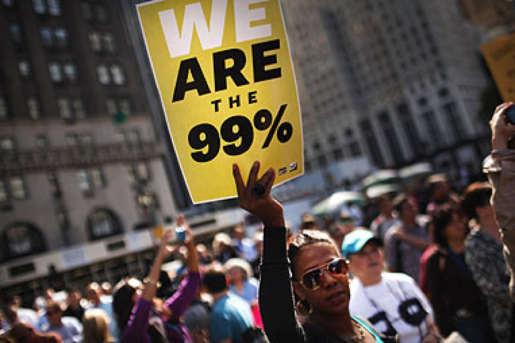 My Advice to the Occupy Wall Street Protesters - Rolling Stone