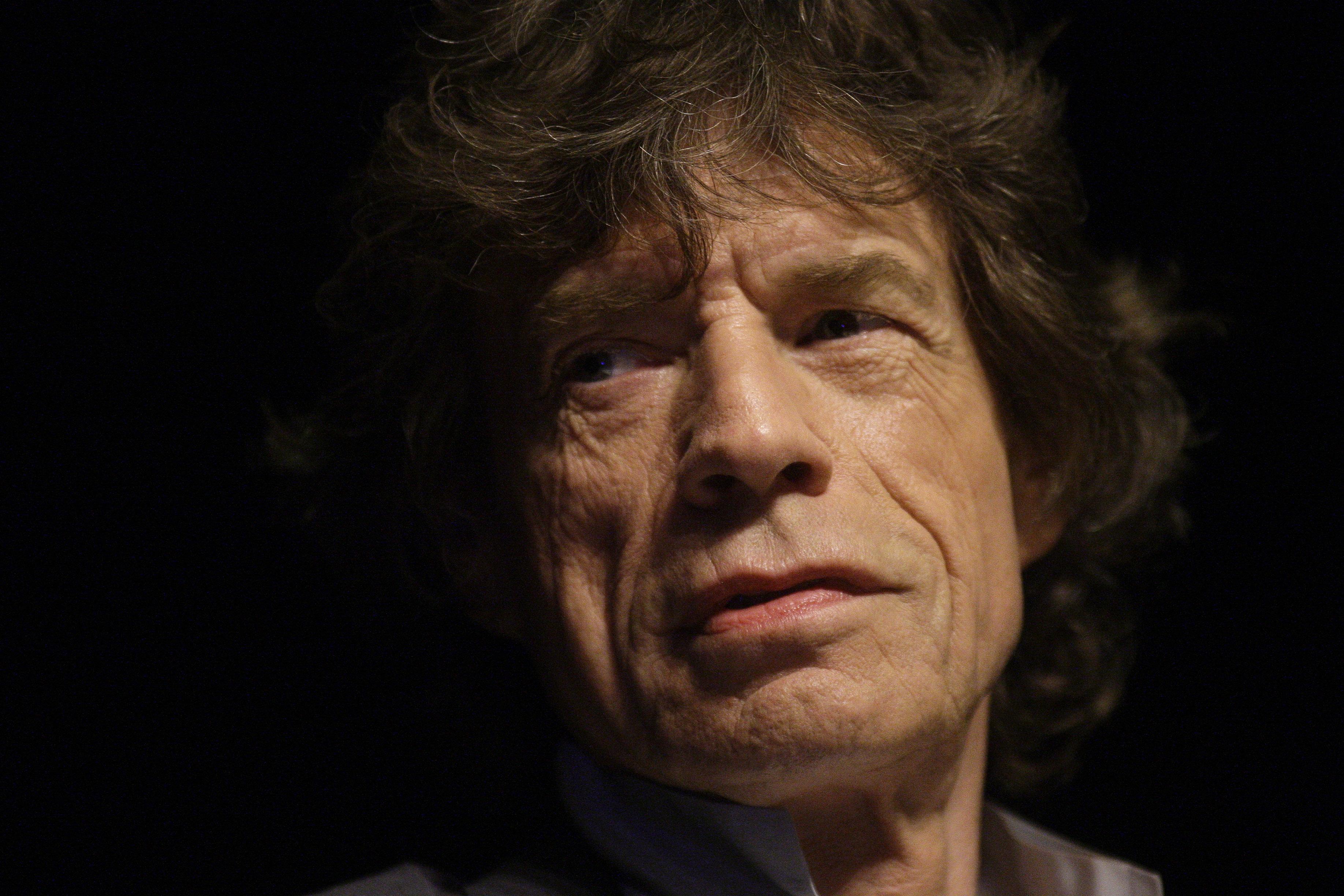 Mick jagger: im not thinking about retirement u2013 rolling stone