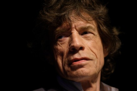 Mick Jagger: 'I'm Not Thinking About Retirement' – Rolling Stone