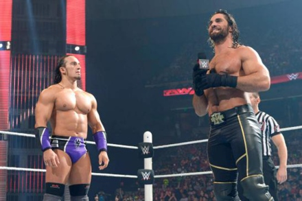 WWE Raw': Seth Rollins, Neville and a Whole Lot of Nothing