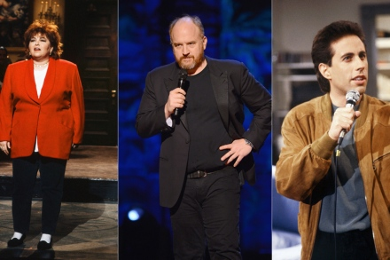 12 Best Sitcoms Starring Stand Ups Rolling Stone