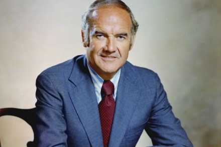 George McGovern Dead at 90 – Rolling Stone