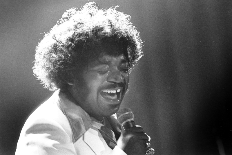 Percy Sledge: 10 Essential Tracks - Rolling Stone