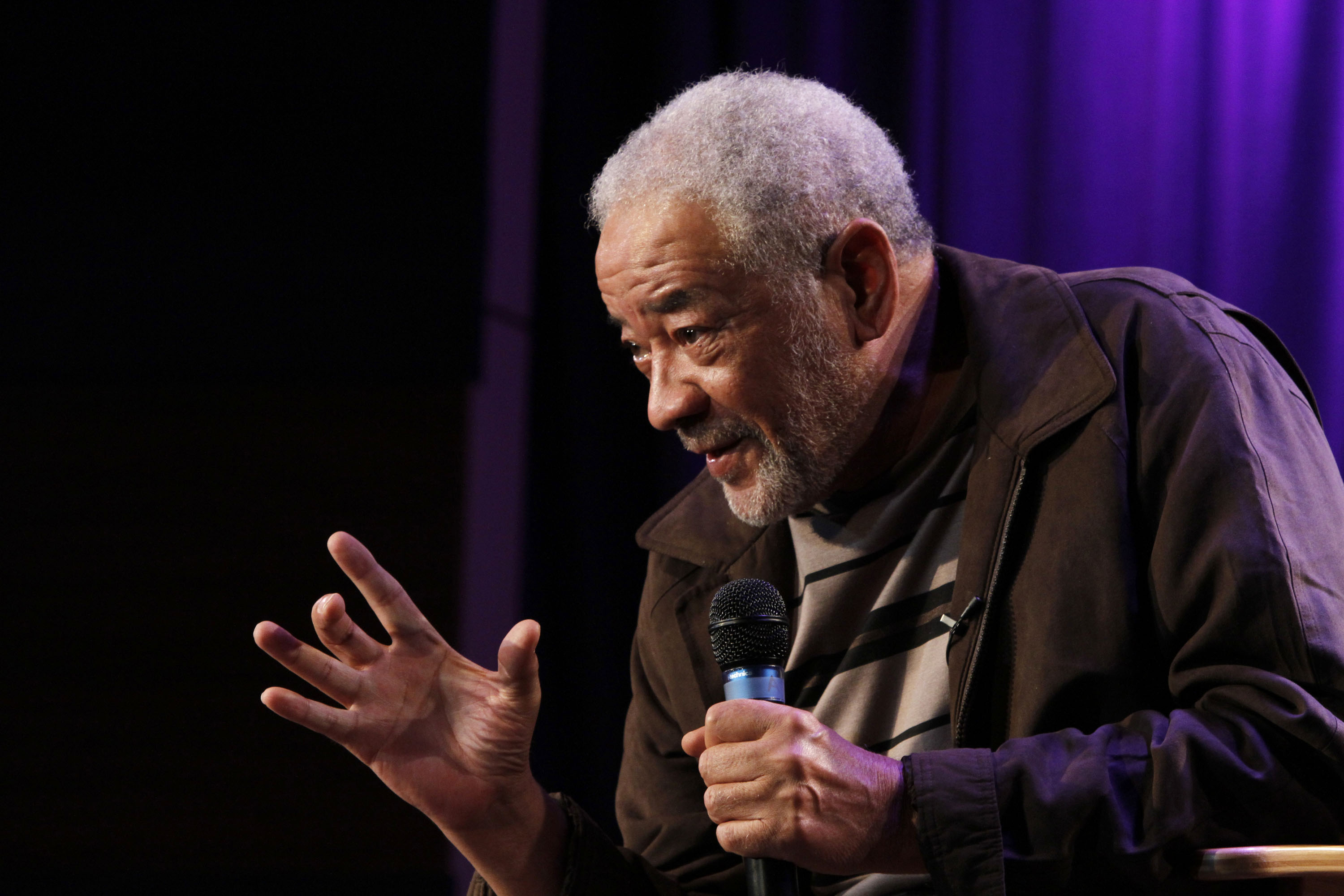 Bill Withers: The Soul Man Who Walked Away – Rolling Stone