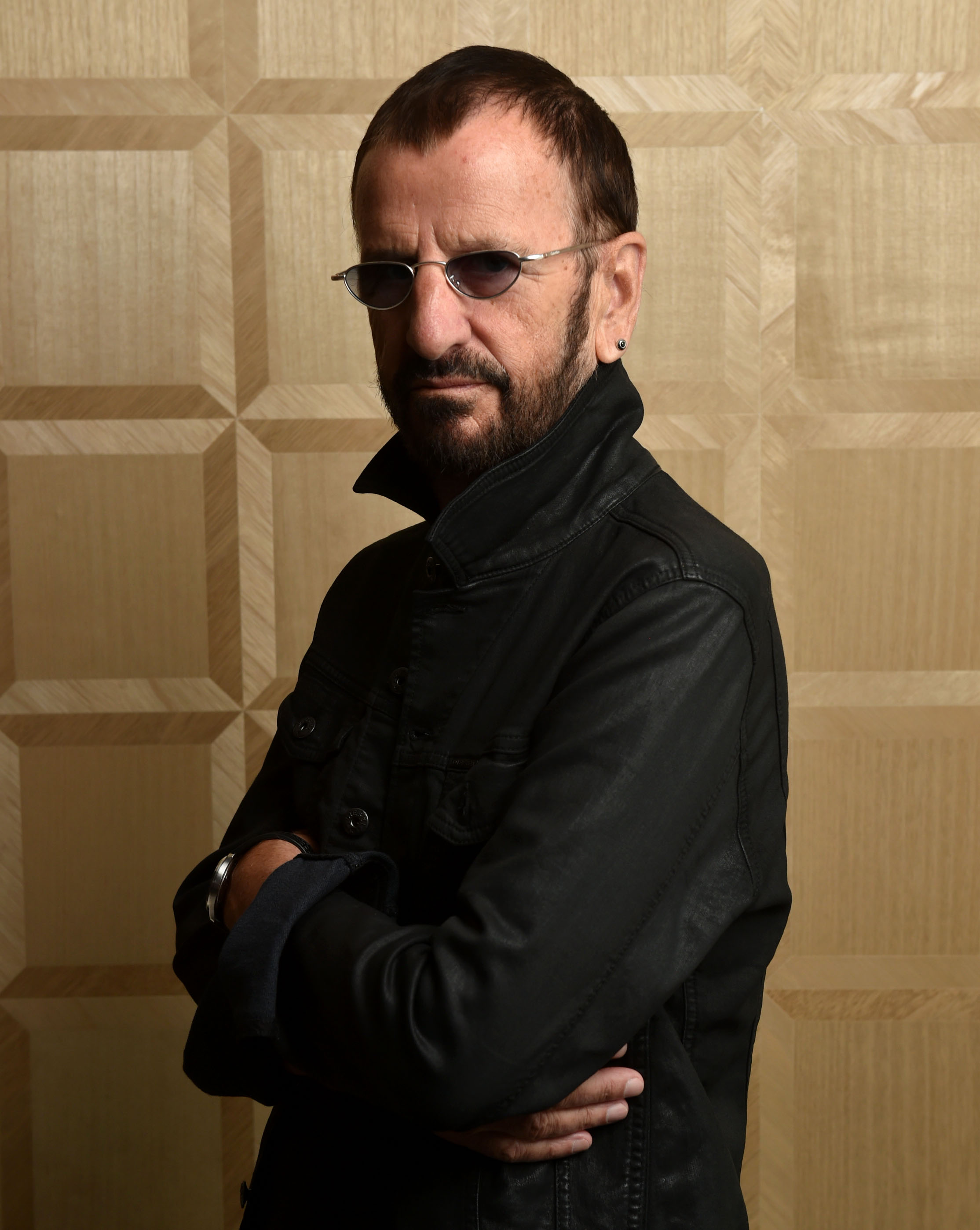 Being Ringo: A Beatle's All-Starr Life - Rolling Stone