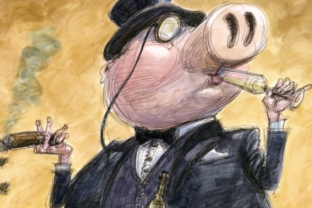 Secrets and Lies of the Bailout – Rolling Stone