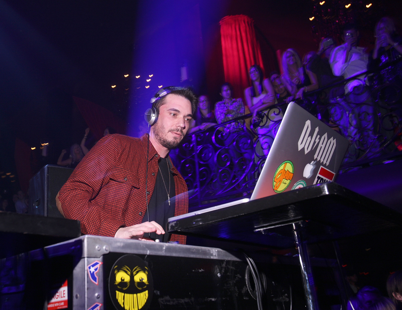 New Doc Spotlights DJ AM's Quick Rise and Tragic Fall