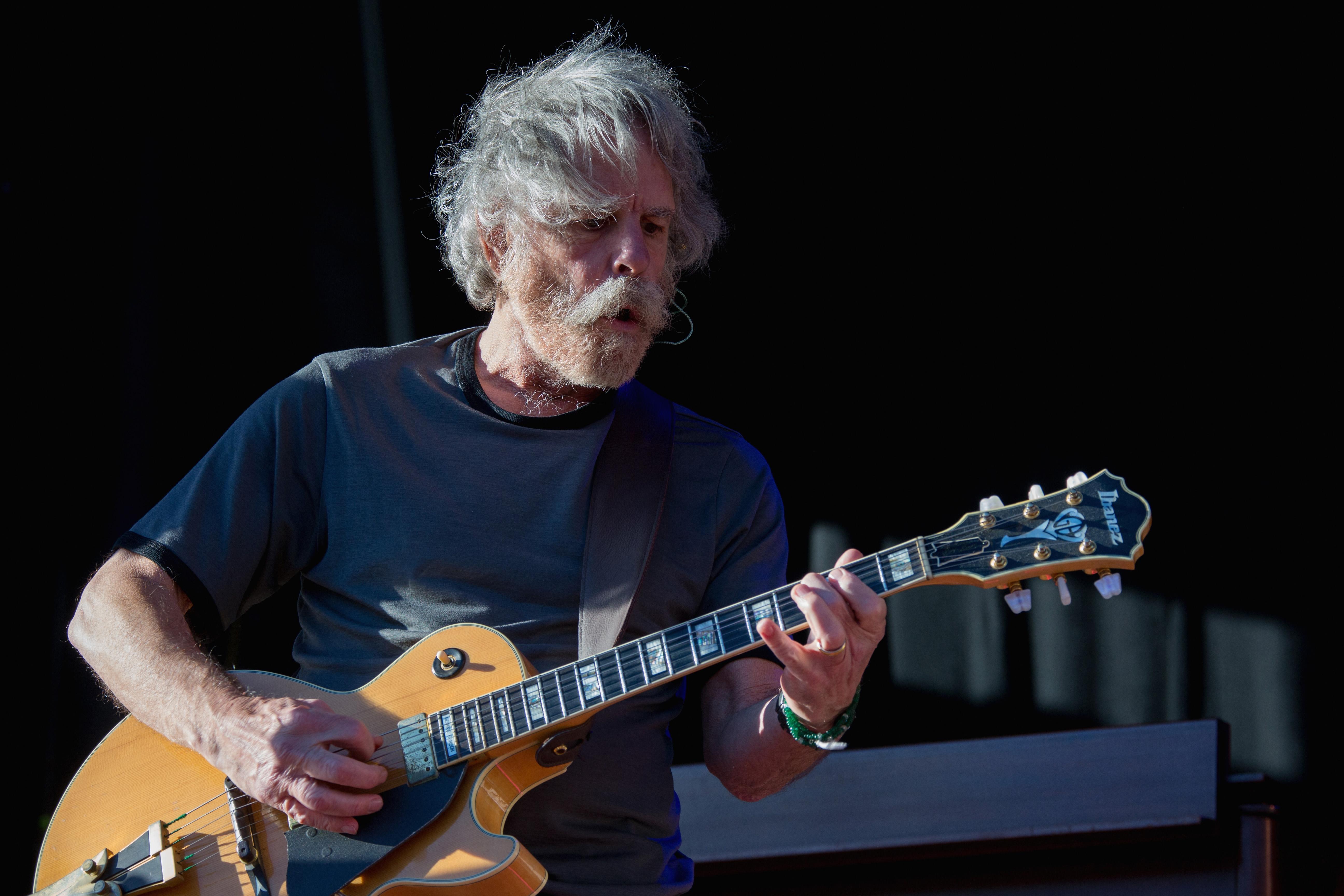 Netflix Details Documentary on Grateful Dead Founder Bob Weir