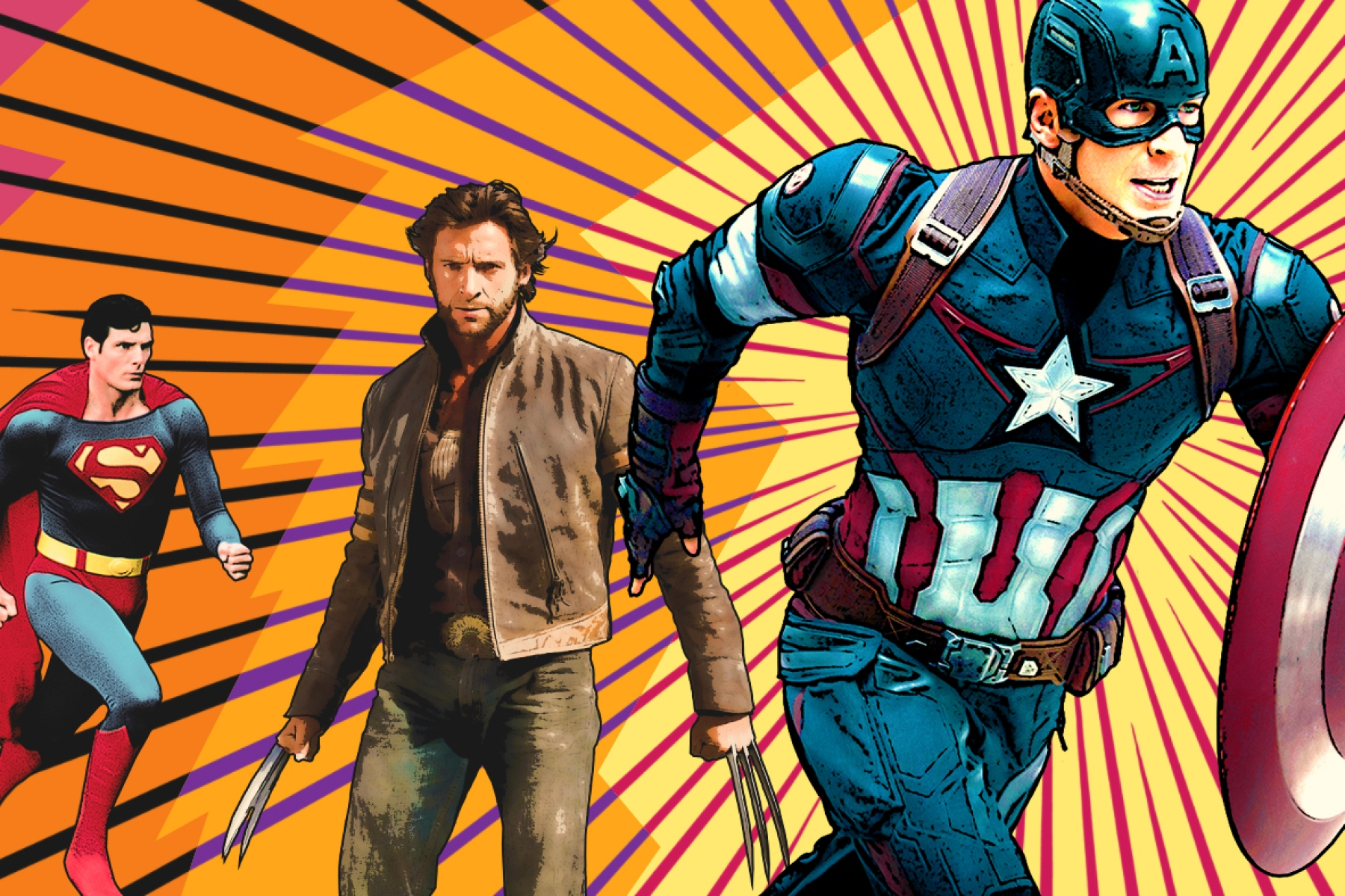 Avengers Parody Porn Subtitulos from avengers to x-men: a brief history of superhero movies