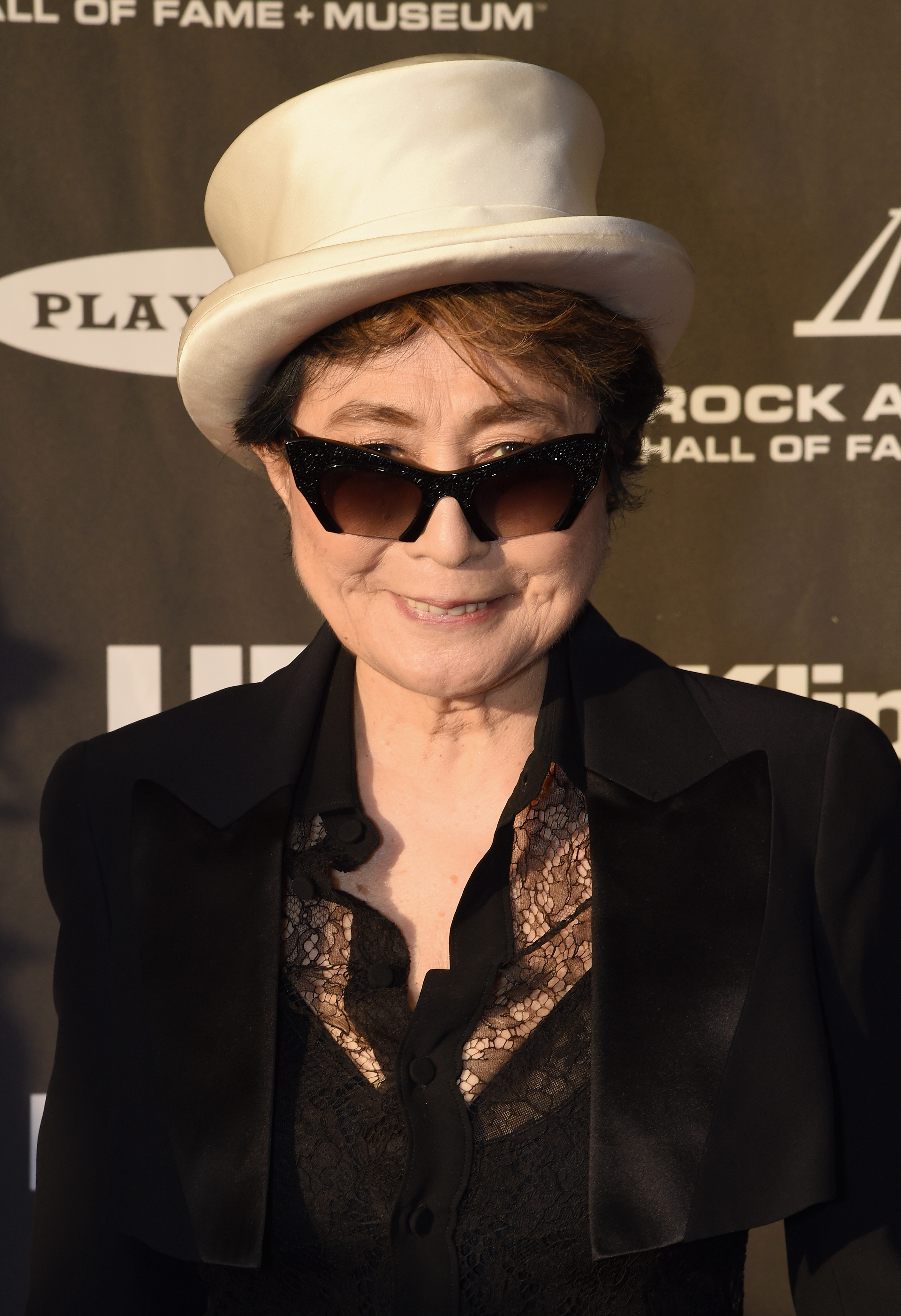 Yoko Ono: Ringo Starr 'Was the Most Influential Beatle'