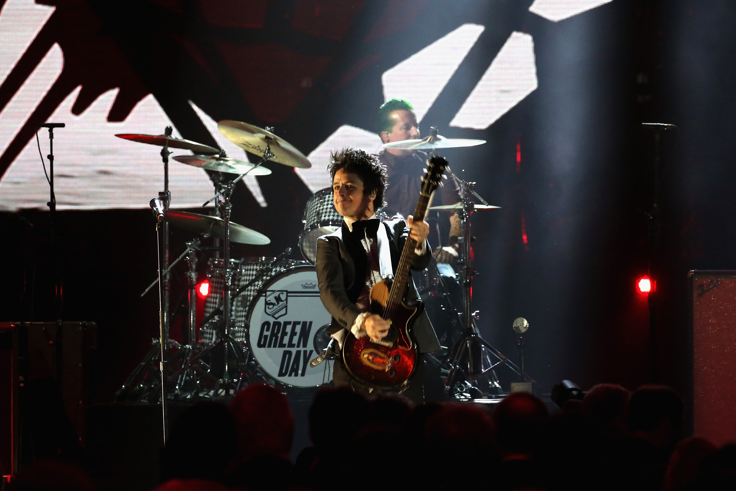 15 Best Moments at the Rock and Roll Hall of Fame 2015 Induction