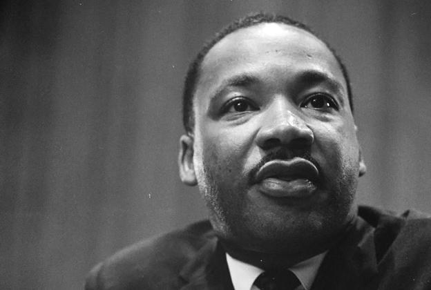 Remembering Dr King >> Andrew Young Remembering Martin Luther King Jr Rolling Stone
