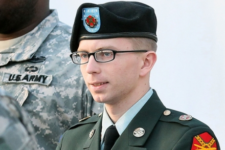 The Trials Of Bradley Manning Rolling Stone