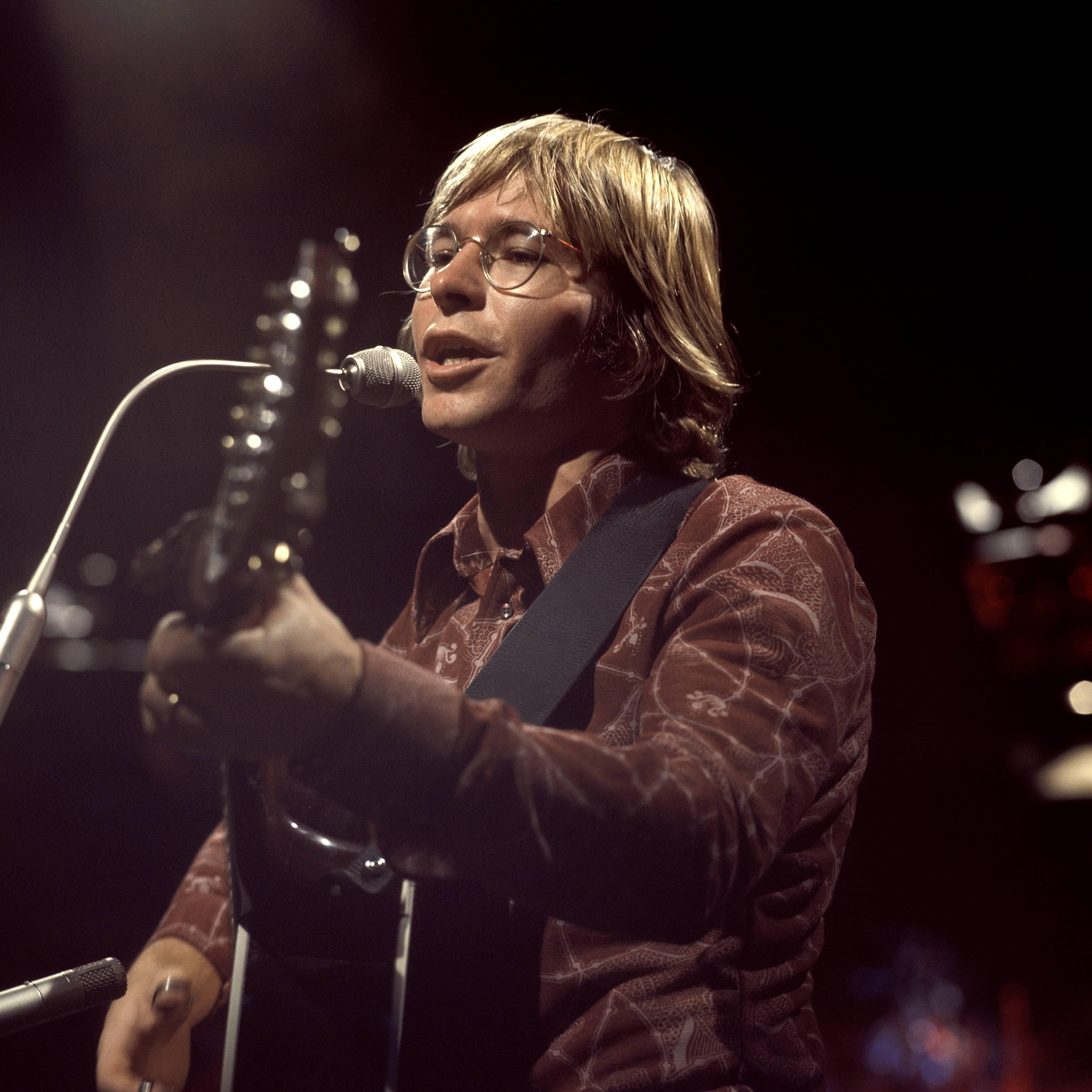 John Denver: His Rocky Mountain Highness – Rolling Stone
