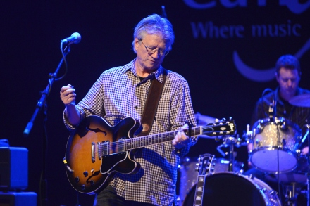 Richie Furay on Buffalo Springfield, Life as a Pastor and
