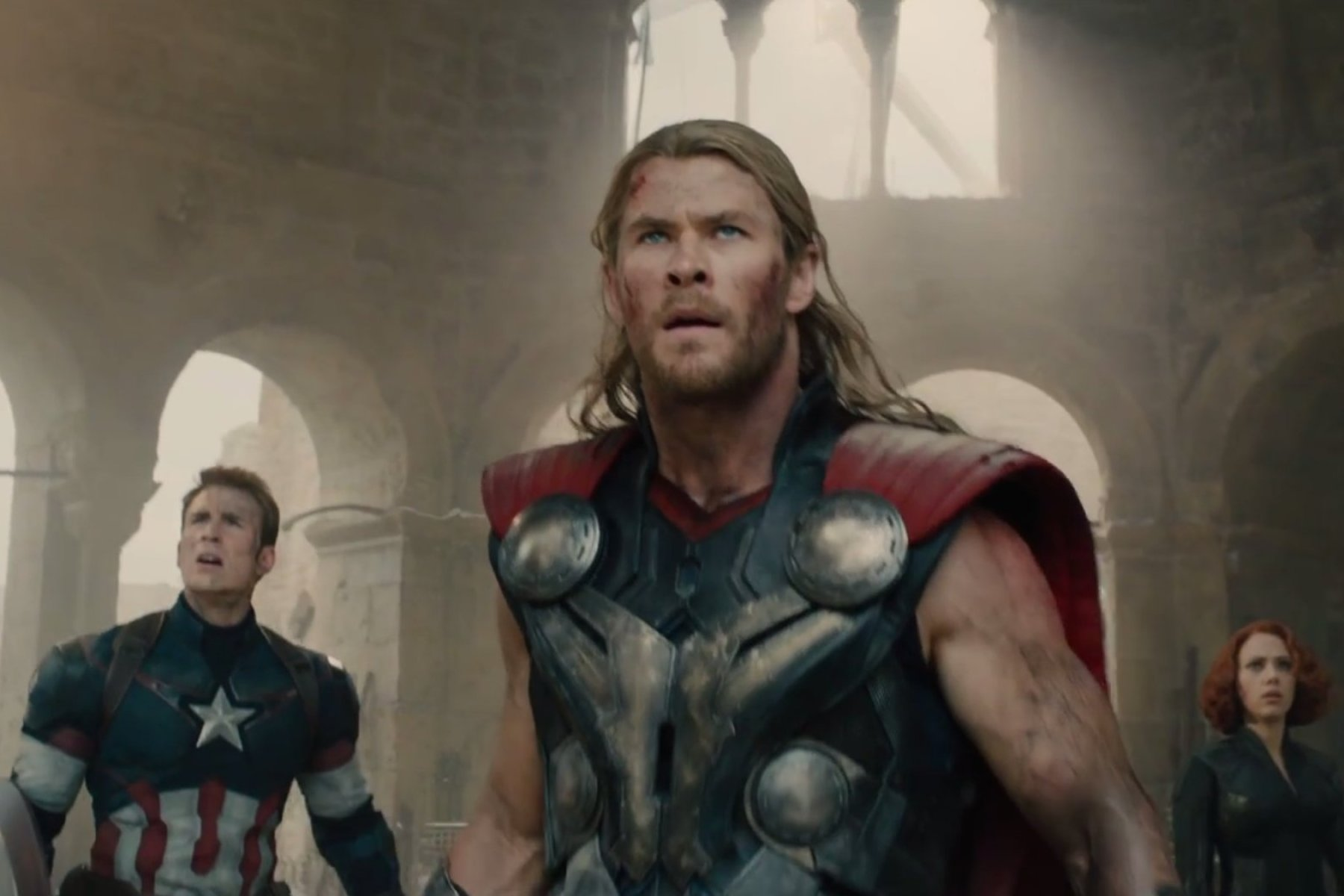 Avengers: Age of Ultron, Thor, MCU Storylines