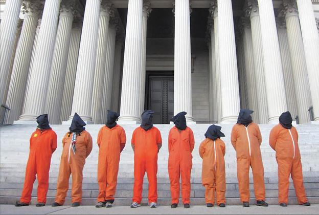 Guantanamo Bay: Inside a Legal Nightmare