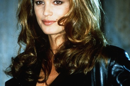 The Cindy Crawford Chronicles – Rolling Stone