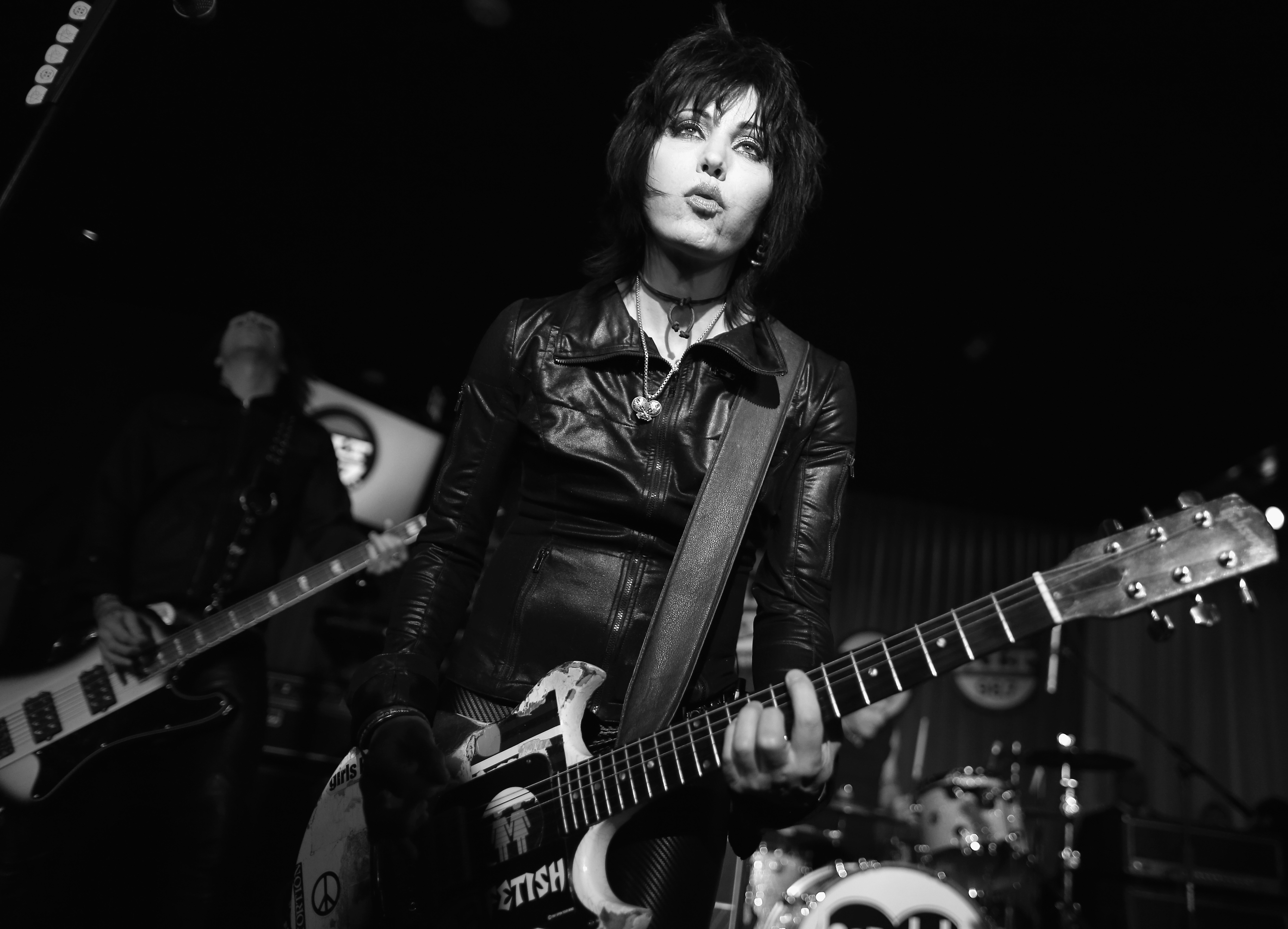 joan jett album review