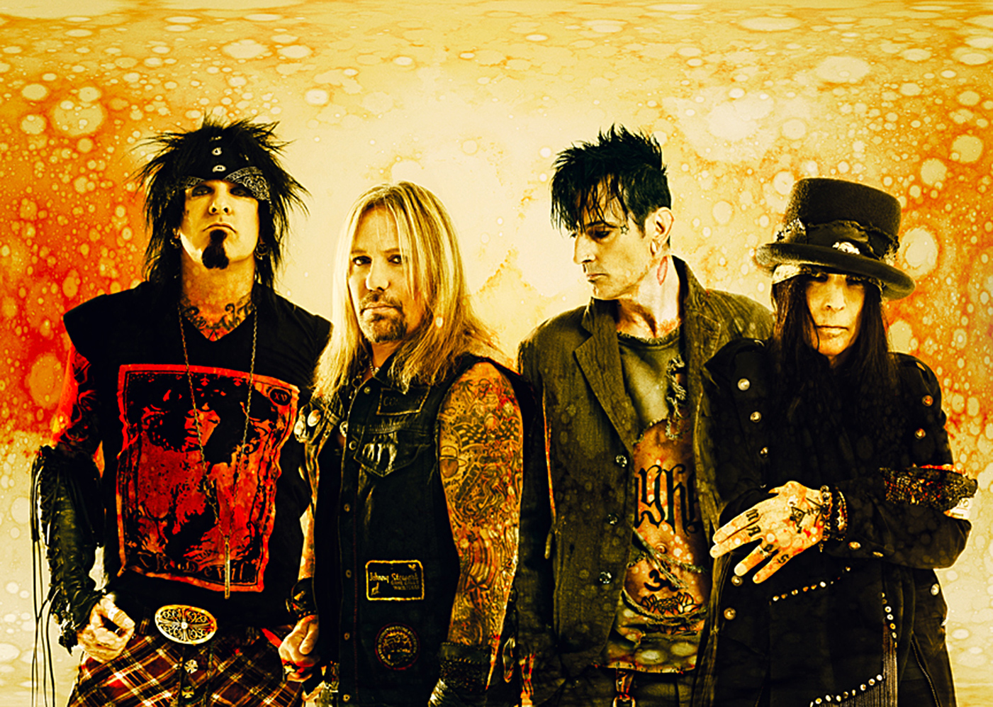 Motley crue on rock hall chances and why bands need retirement motley crue m4hsunfo
