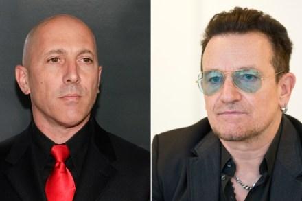 Tool on U2 Vinyl Mishap: 'Nice Freakin' Try' – Rolling Stone