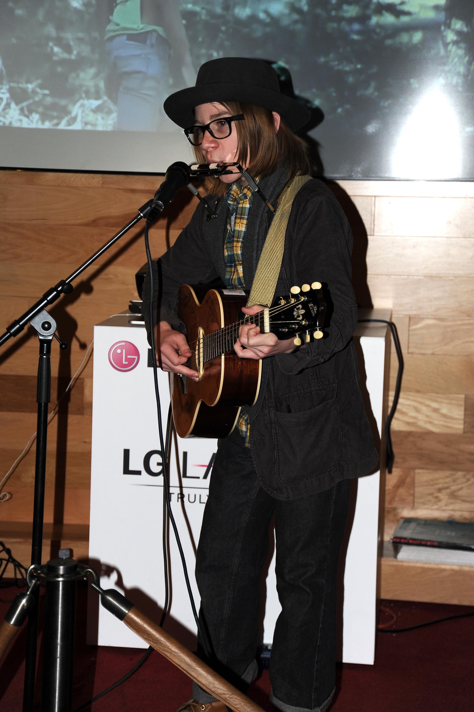 Hear 14-Year-Old Americana Prodigy Sammy Brue's New EP