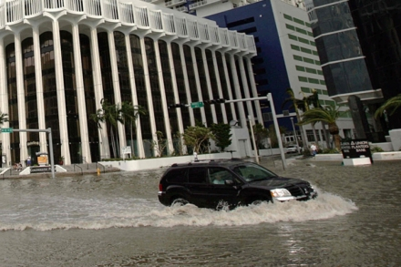 Miami: How Rising Sea Levels Continue to Endanger South