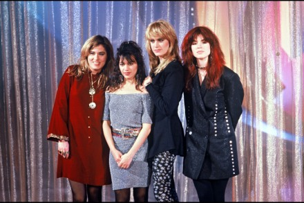 The Bangles: California Girls – Rolling Stone