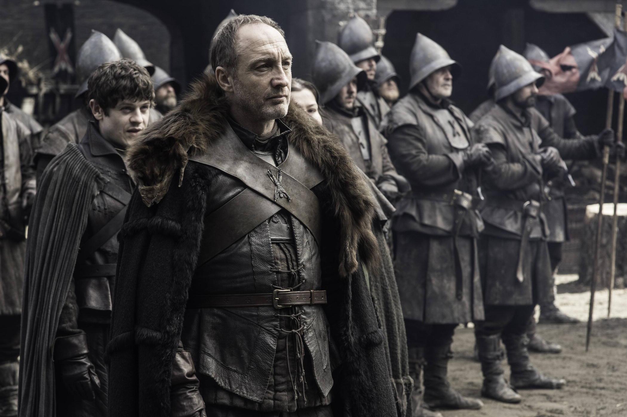 'Game of Thrones' Recap: Sins of the Flesh