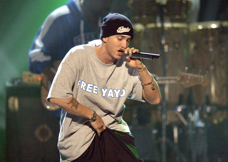 9aebe88fa0804 Eminem  The Voice of America – Rolling Stone
