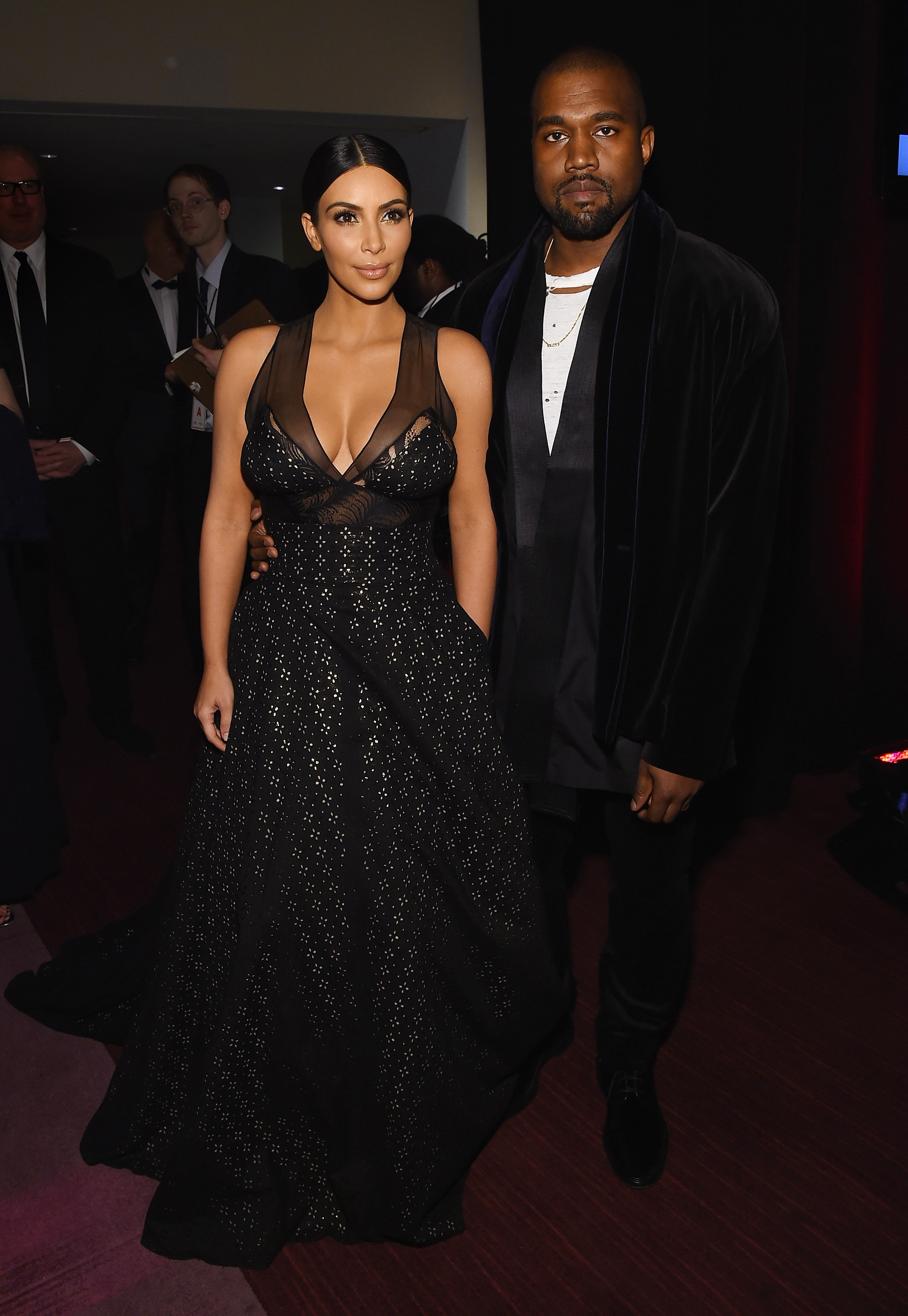 Kanye West's Marriage Proposal Lawsuit Allowed to Proceed