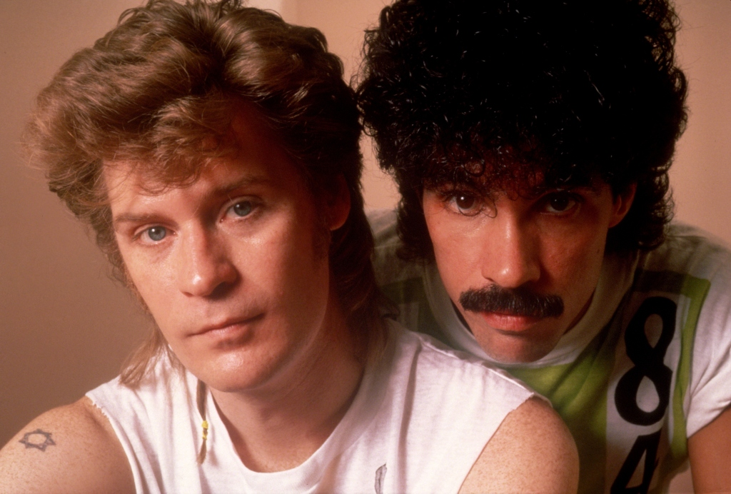 Hall and Oates:The Self-Righteous Brothers – Rolling Stone