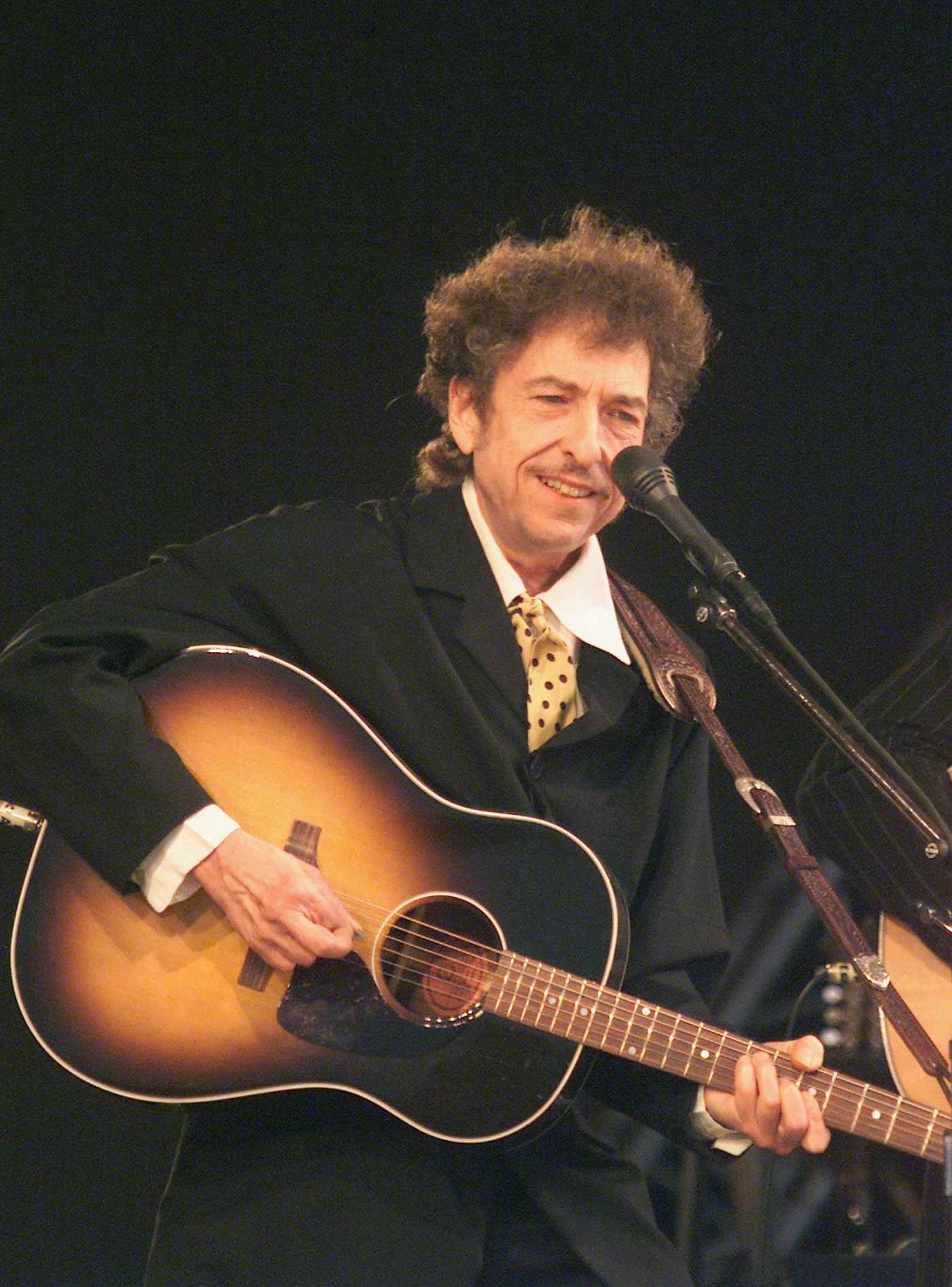 Bob Dylan, at 60, Unearths New Revelations - Rolling Stone