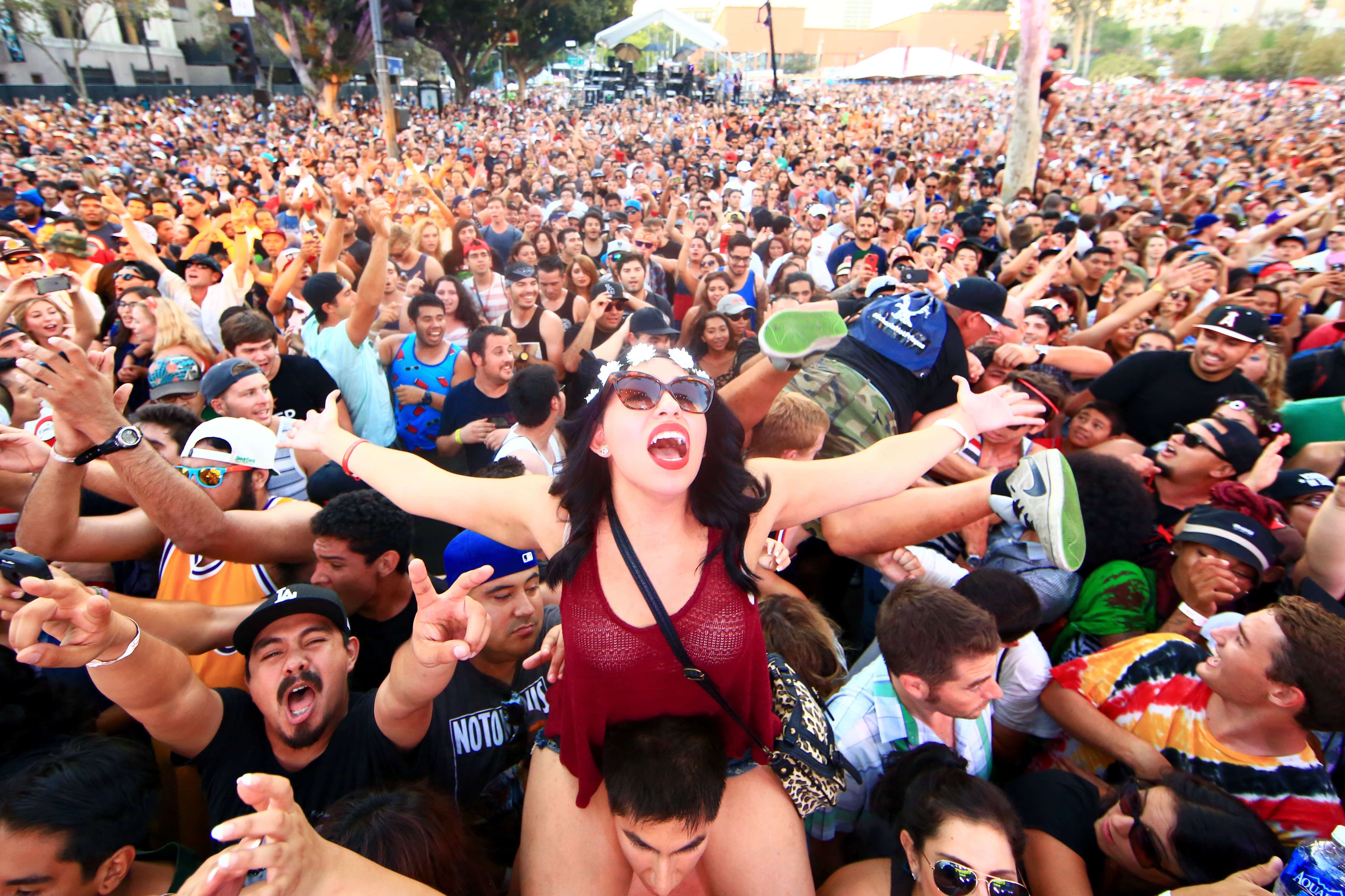 be7971f9e1 Summer 2015 s 50 Must-See Music Festivals – Rolling Stone