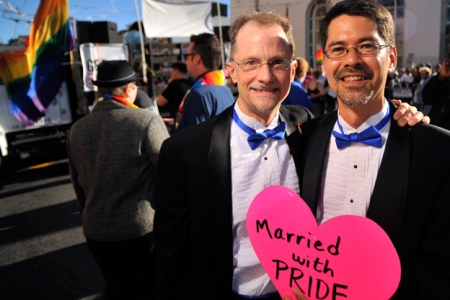 The most logical argument against same sex marriage