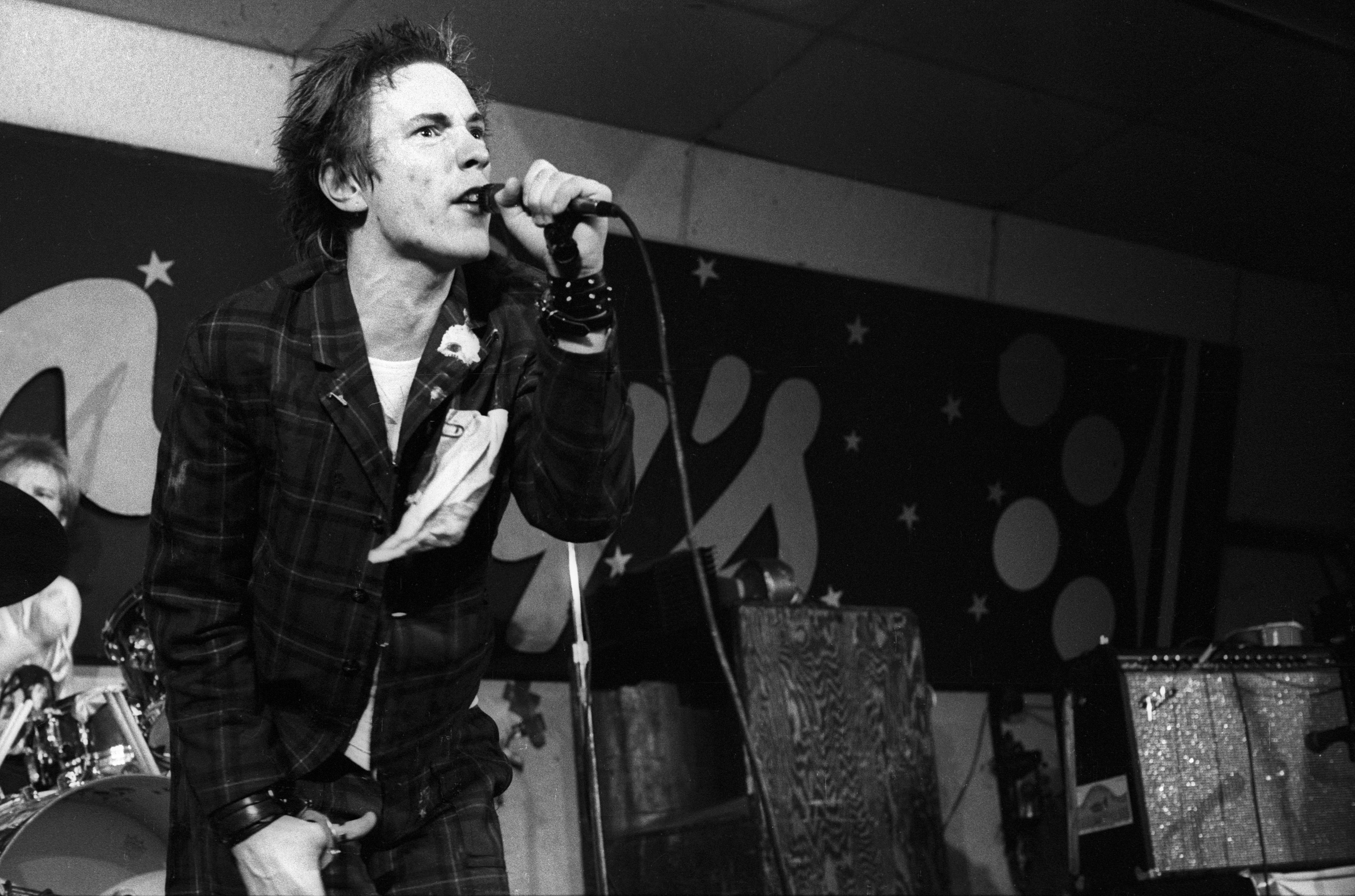 John Lydon and His Rotten Past