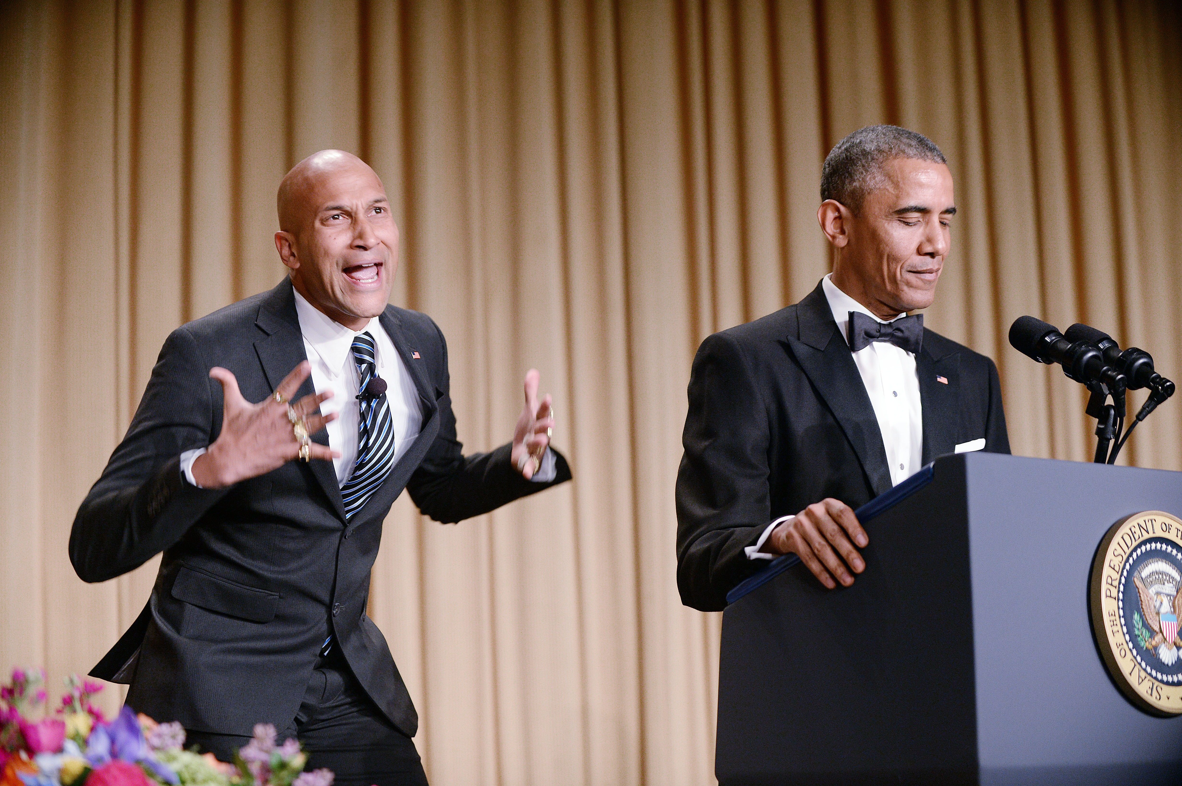 5 Things We Learned From White House Correspondents Dinner