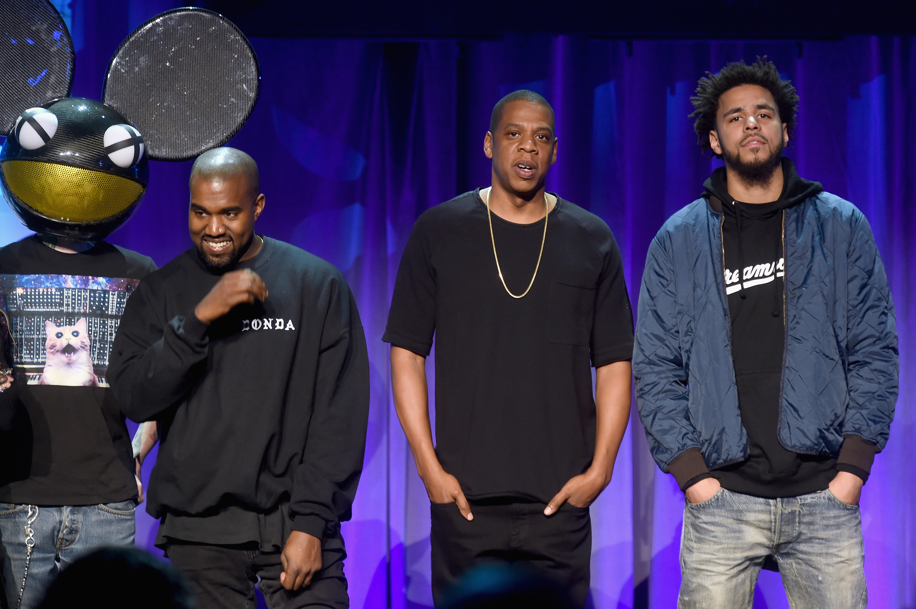 Jay Z Defends Tidal: 'We Are Here for the Long Haul'
