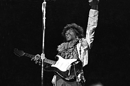 50 Greatest Live Albums of All Time: Jimi Hendrix, Johnny ... on