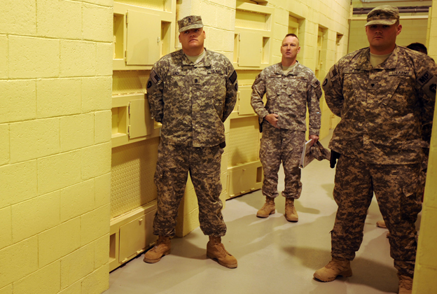 Bagram: The Other Guantanamo
