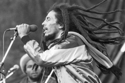 The Life and Times of Bob Marley – Rolling Stone