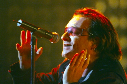 Bono: The Rolling Stone Interview – Rolling Stone