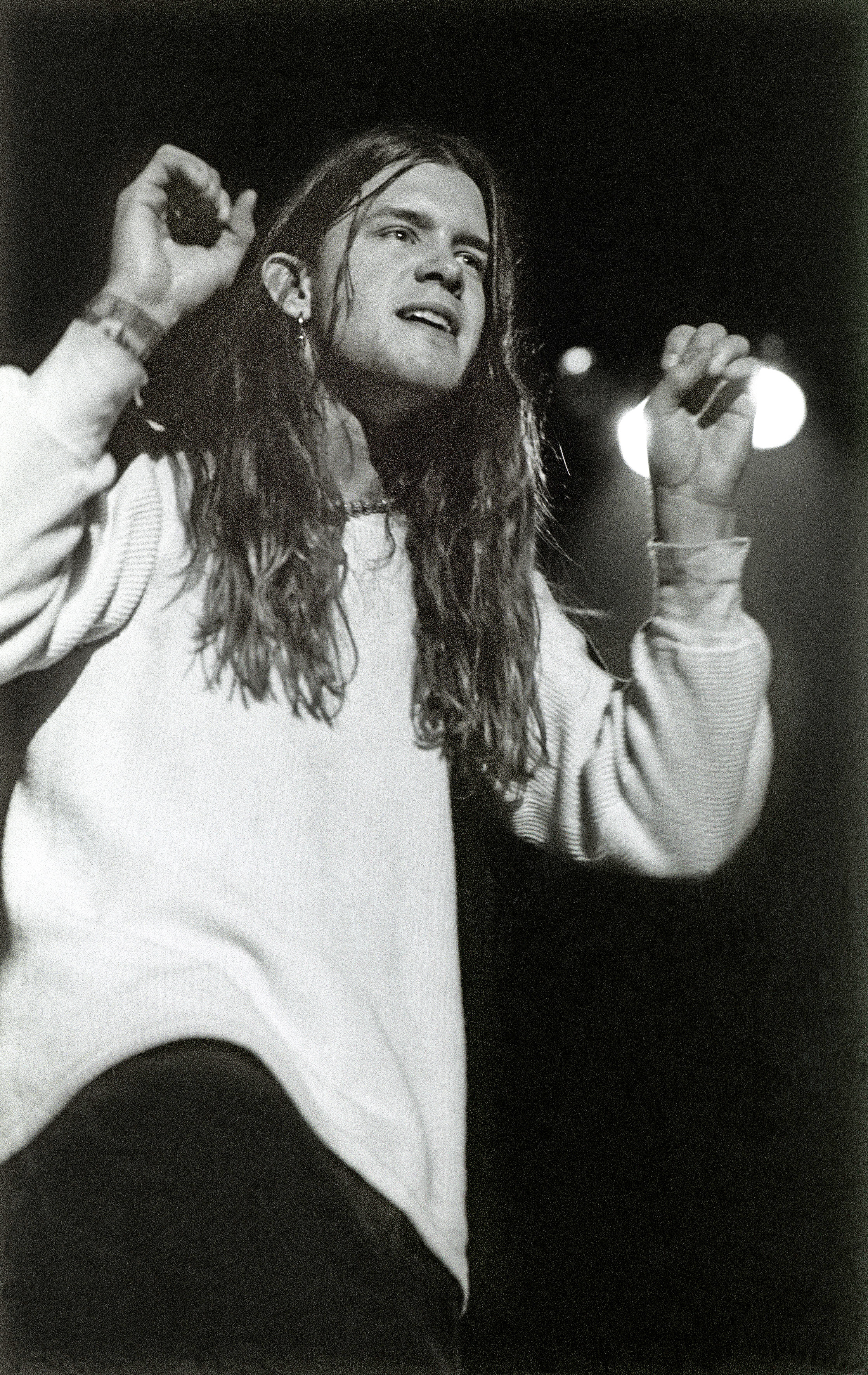Blind Melon Knee Deep In The Hoopla Rolling Stone