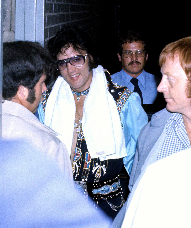 Elvis Presley: Broken Heart for Sale – Rolling Stone